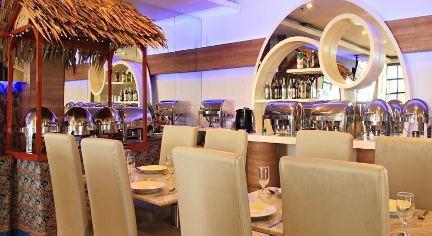 Hotel Rio City Palembang - restaurant