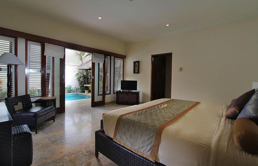 Asri Jewel Villas & Spa Bali - 1 Bedroom Pool Villa Last Minute Offer!