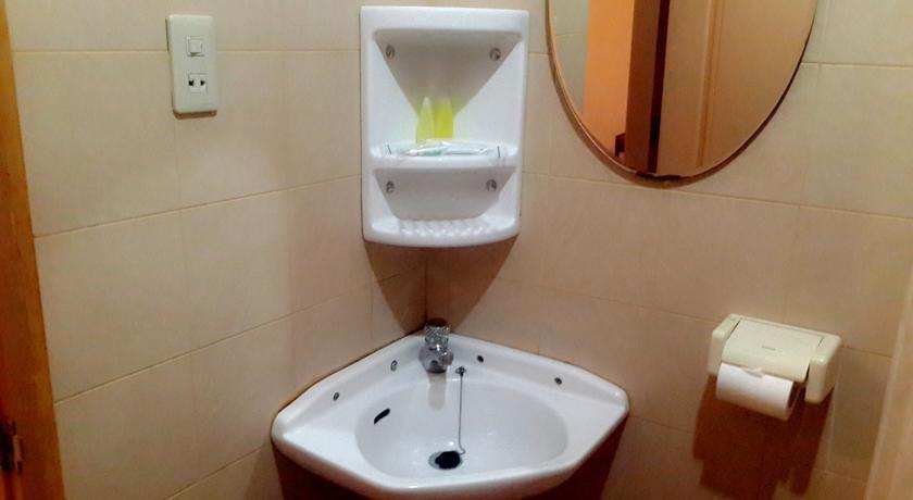Siwah Hotel Banda Aceh - Kamar mandi