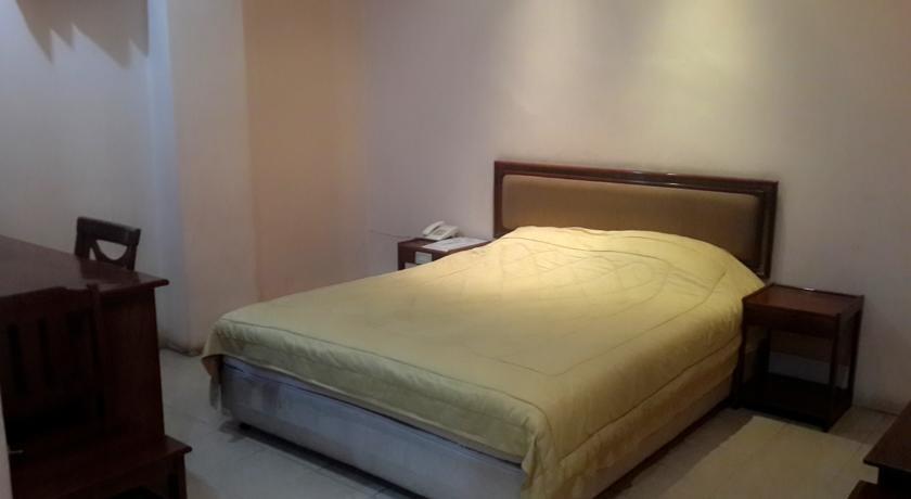 Siwah Hotel Banda Aceh - Kamar