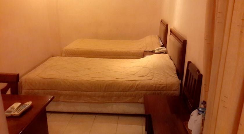 Siwah Hotel Banda Aceh - Standar Room