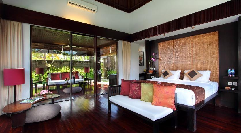 FuramaXclusive Bali - Lagoon Pool Villa Special Offer 10% OFF