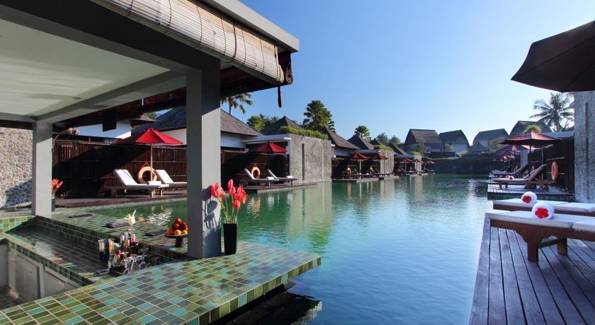 FuramaXclusive Bali - Kolam Renang