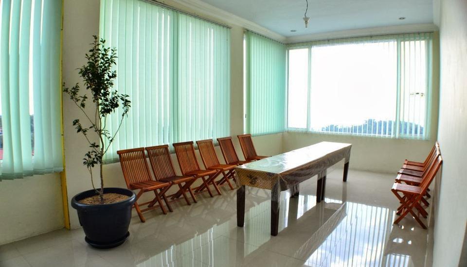 Grand Panorama Hotel Bandungan - Interior