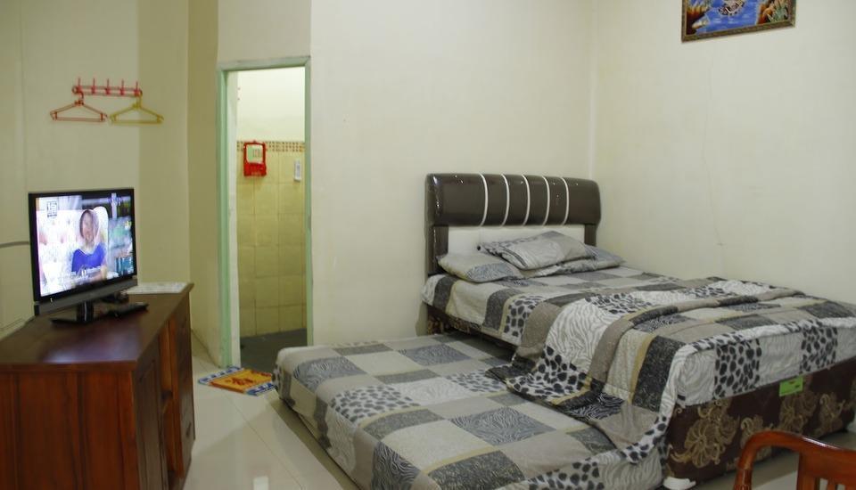 Grand Panorama Hotel Bandungan - Premium Room Regular Plan