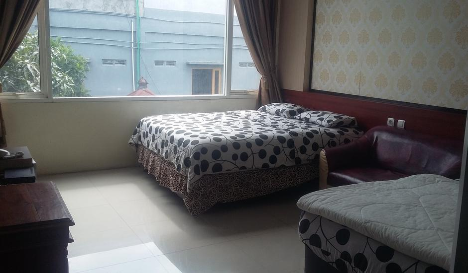 Grand Panorama Hotel Bandungan - Superior A ( AC )