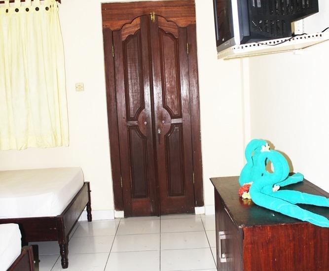 Segara Sadhu Inn Bali - Deluxe Room  Only Happy Stay Discount 50%