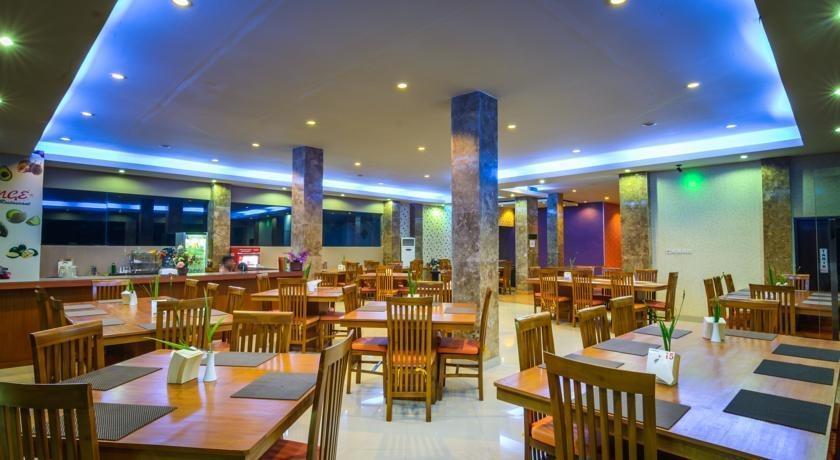 Grand Hotel Lombok - Interior
