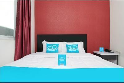 Airy Sario Sam Ratulangi 229 Manado - Superior Double Room with Breakfast Special Promo Jan 5