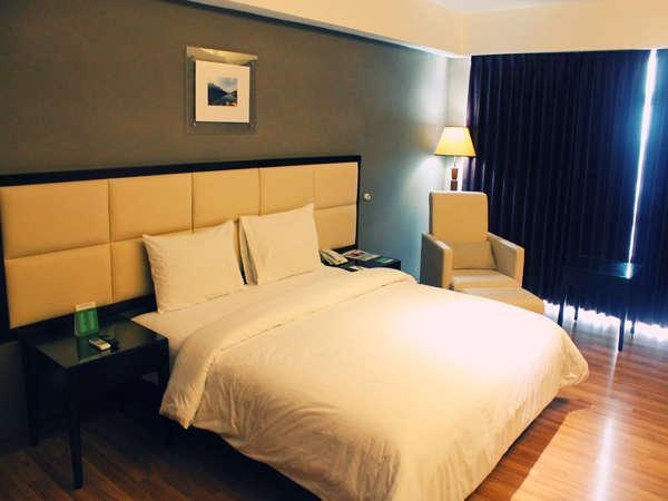 Maqna Hotel Gorontalo - Kamar Superior Single