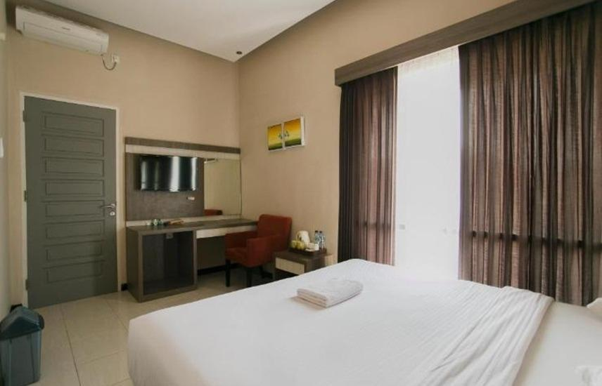 Ardhya Guest House Surabaya - Single Bed
