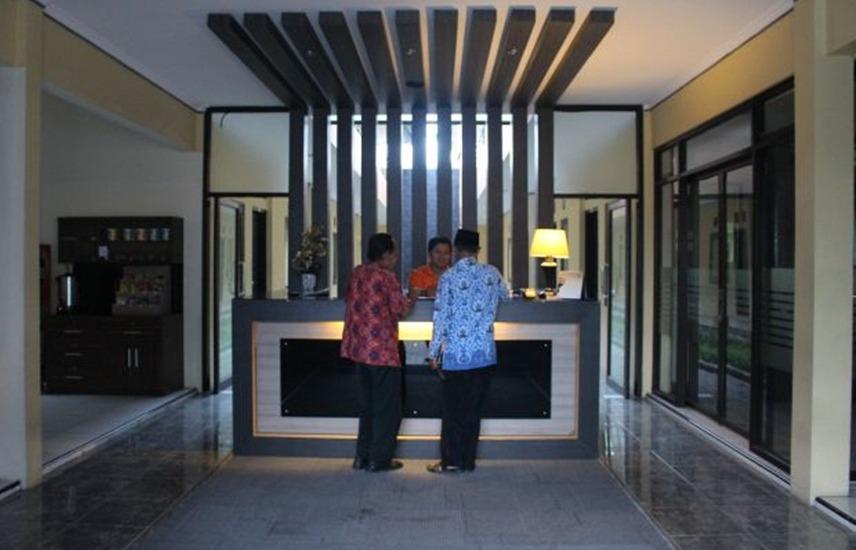 Penginapan Asiera Banyuwangi - Lobby