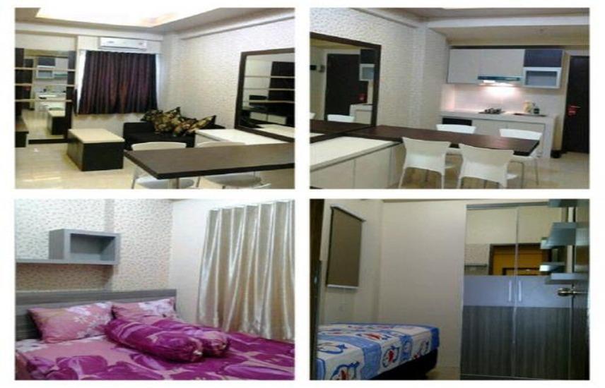The Suites @ Metro C16-01 by Homtel Bandung - Kamar Pemandangan