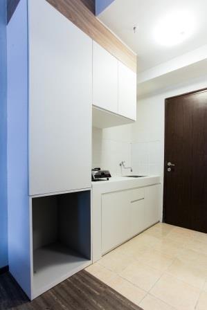 The Suites @ Metro C16-01 by Homtel Bandung - Kamar tidur