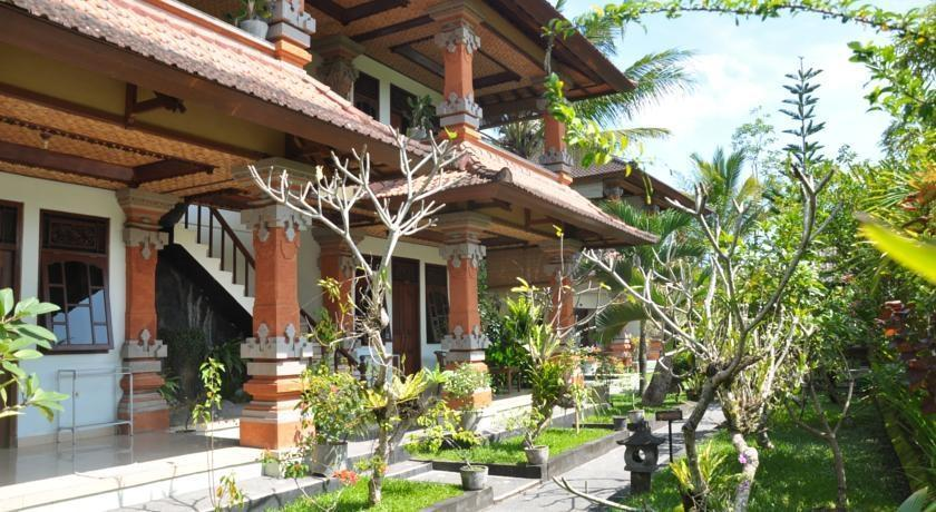 Uma Sari Cottage Bali - Cottages