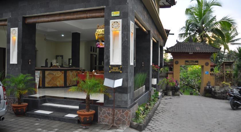 Uma Sari Cottage Bali - Lihat masuk