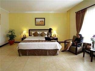 Hotel Gowongan Inn Yogyakarta - Deluxe
