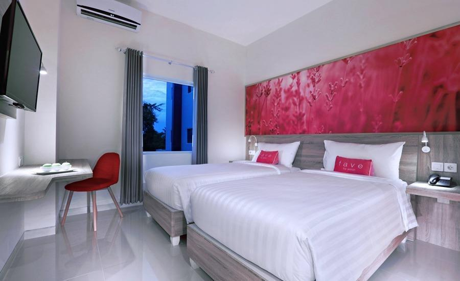 favehotel Banjarbaru Banjarmasin - Superior Room Regular Plan