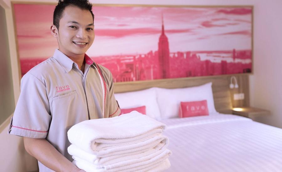 favehotel Banjarbaru Banjarmasin - Housekeeping