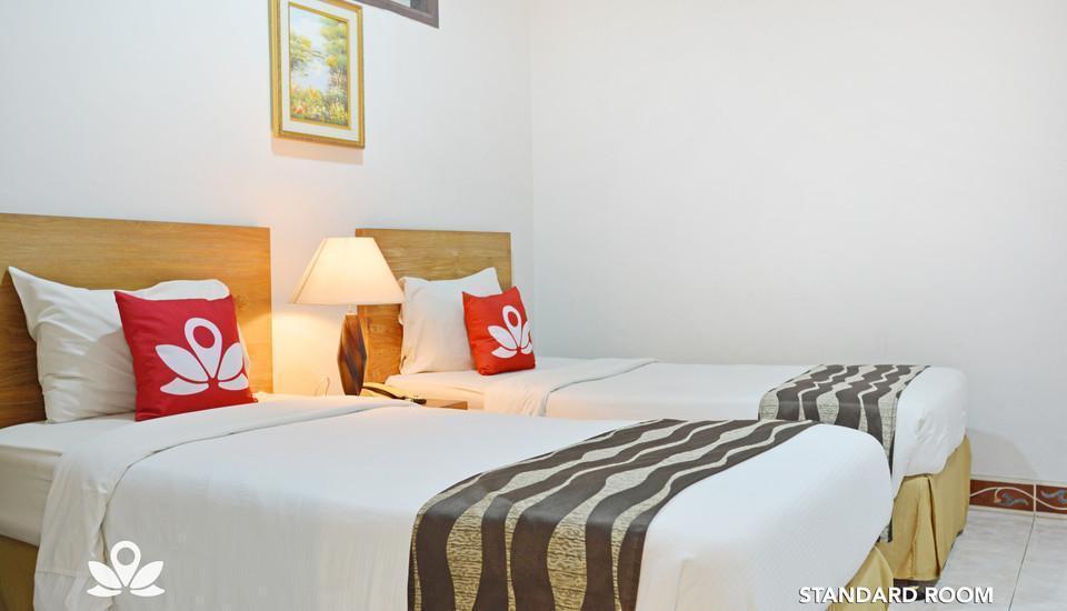 ZenRooms Sukajadi Sindang Sirna - Standard Room 1