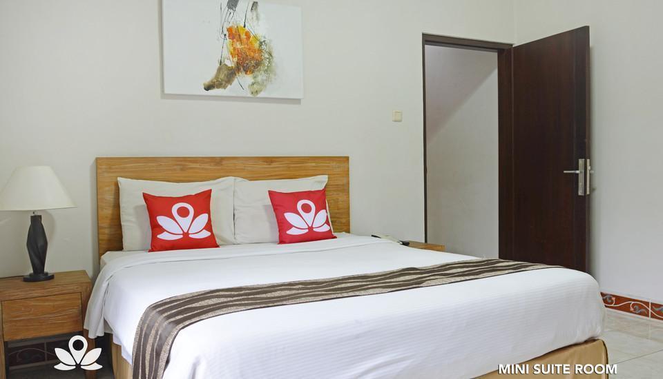ZenRooms Sukajadi Sindang Sirna - Mini Suite 2