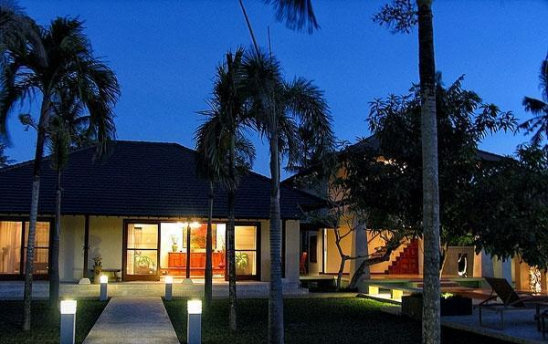The Wangsa Hotel & Villas Bali - Villa
