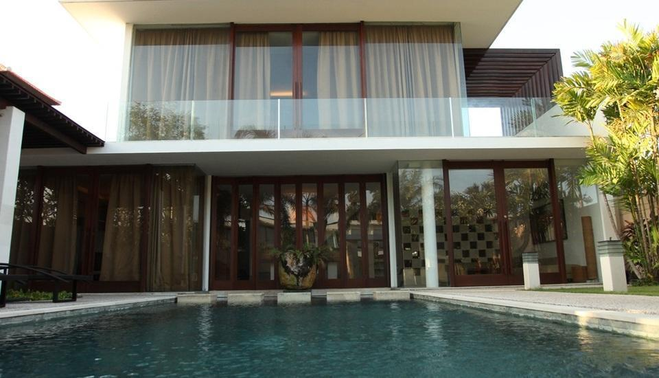 The Wangsa Hotel & Villas Bali - Two bedroom Villa