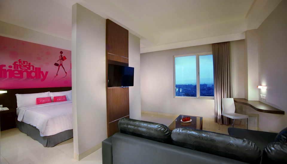 Fave Hotel Bogor - Kamar Suite