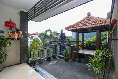 Airy Denpasar Barat Gunung Tangkuban Perahu 5 Bali - Common Space