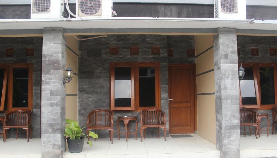 Cyka Raya Hotel Yogyakarta -