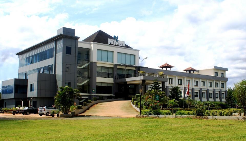 Hotel Ebony Batulicin Batulicin - Hotel