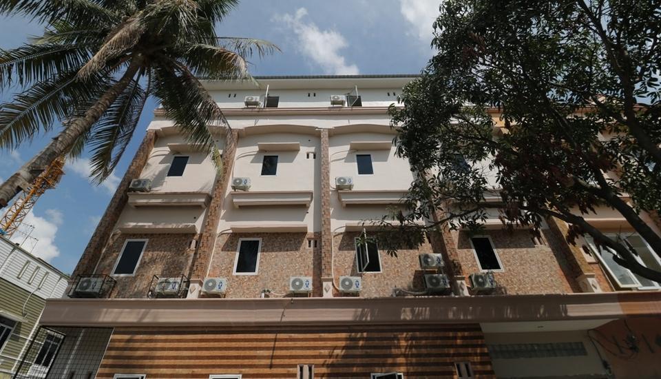 Royal Home Guest House Medan -