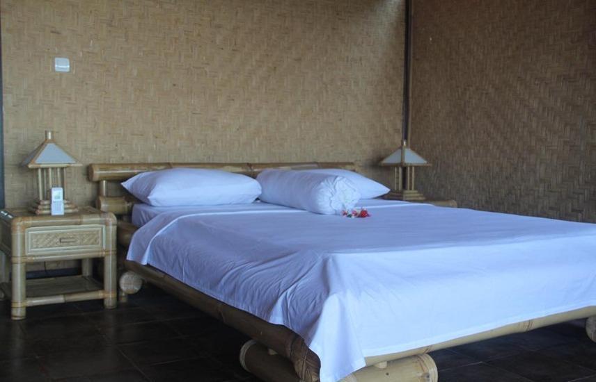 Stairway To Heaven Bali - Standard with Breakfast Regular Plan
