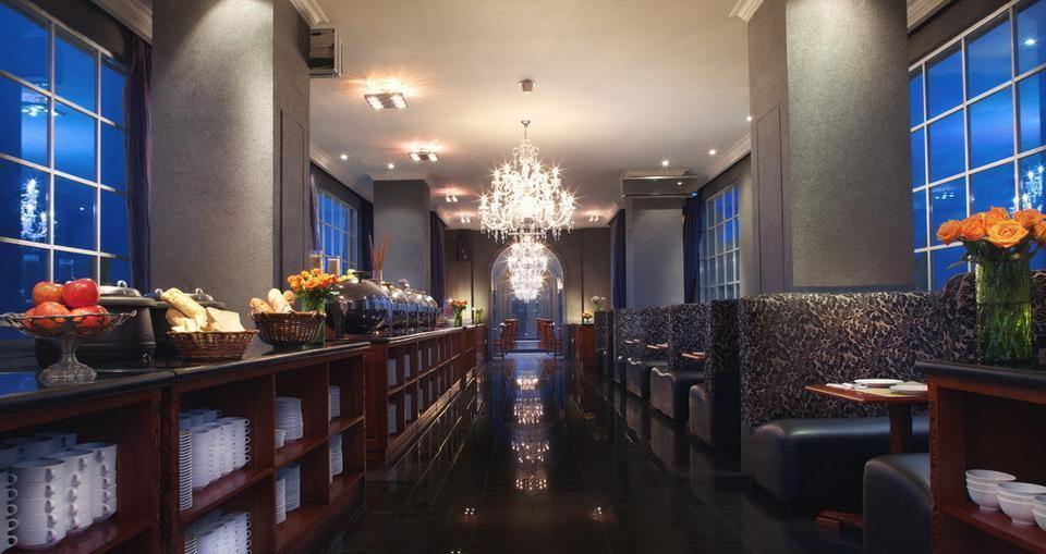GH Universal Hotel Bandung - Belle Vue (HI-22/11/2013)