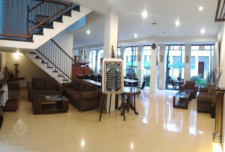 Sany Rosa Bandung -
