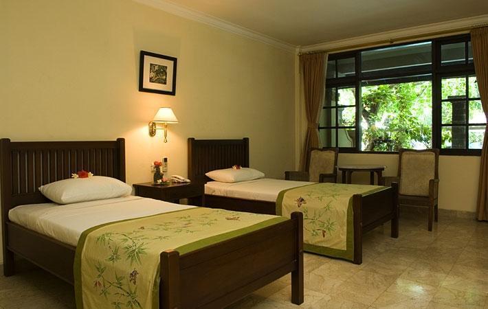 Hotel Puri Bambu Bali - (04/Feb/2014)