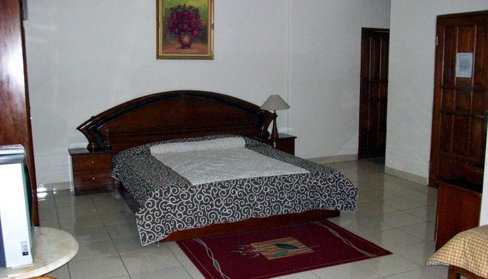 Hotel Pilatus Bandung - Kamar Tamu