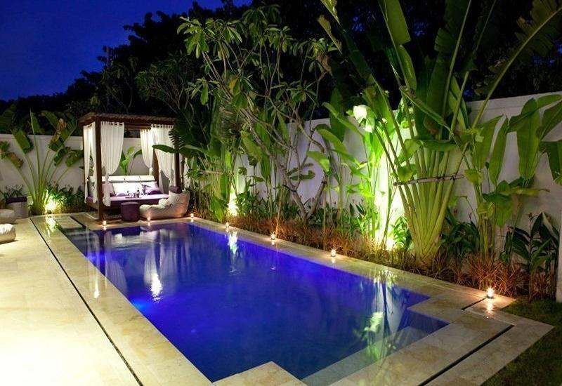 Anema Resort Gili Lombok - Private Familly Villa with Pool & Jacuzzi Last Minutes 53%
