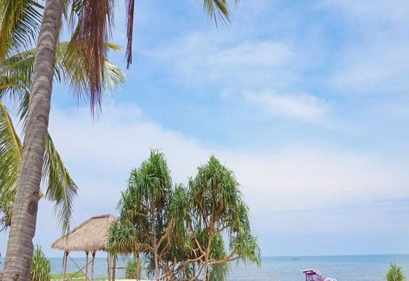 Anema Resort Gili Lombok - Pemandangan