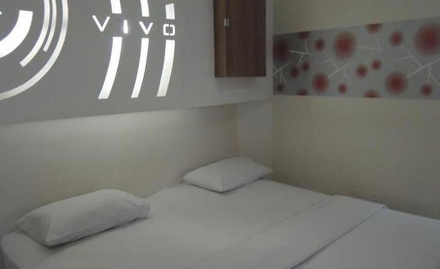Space Hotel Bogor - Vivo Suite Regular Plan