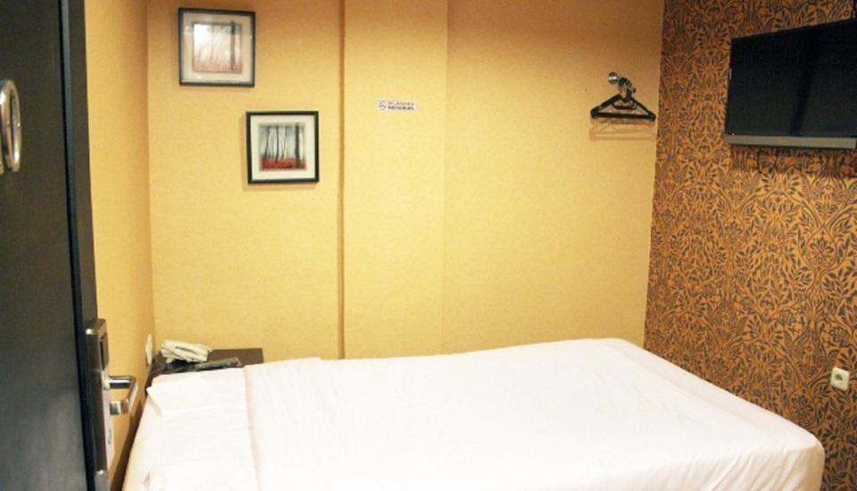 Twins Hotel Mangga Dua - Kamar Single