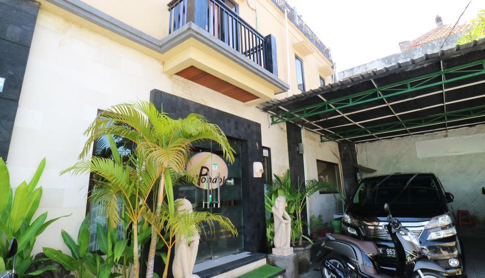 Pondok 2 A Bali - Exterior