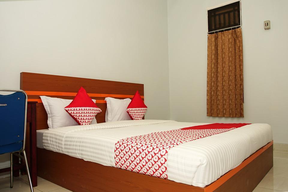 OYO 189 AA Residence Palembang - Standard Double Last