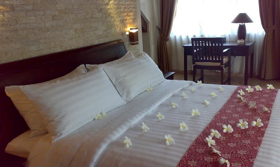 Kyriad Villa & Hotel Seminyak - Penthouse