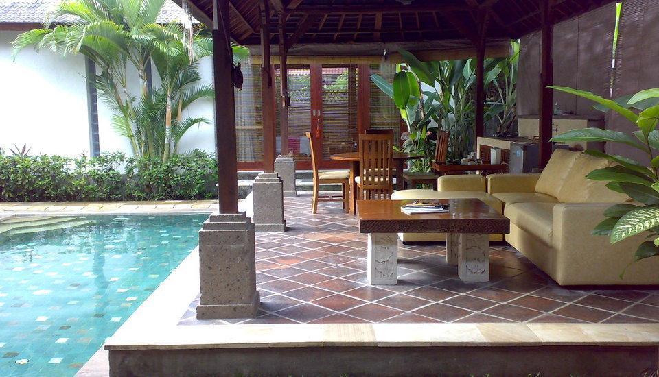 Kyriad Villa & Hotel Seminyak - 2 bedroom