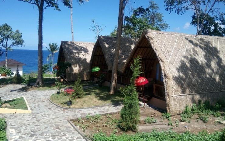 Kinaari Resort Manado - Eksterior