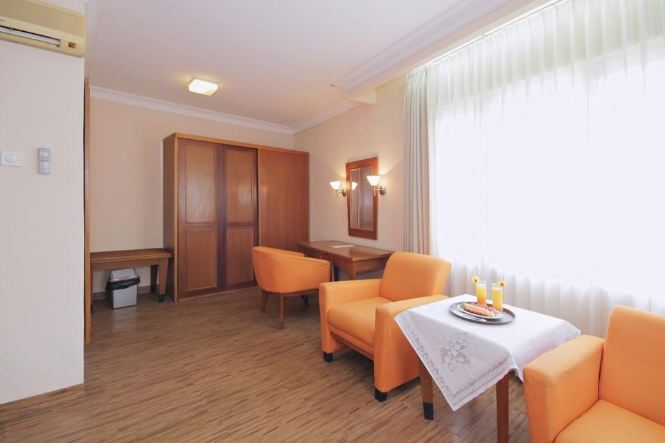 Hotel Nalendra Bandung - Deluxe Room Only DESEMBER SALE