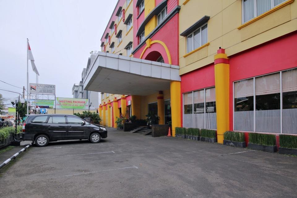 Hotel Nalendra Bandung -