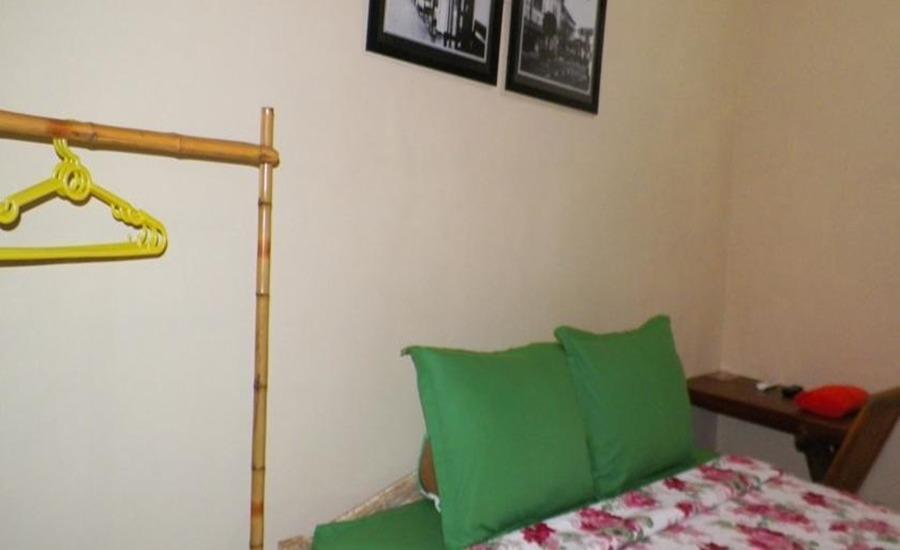 Ndalem Timoho Yogyakarta - Kamar tamu
