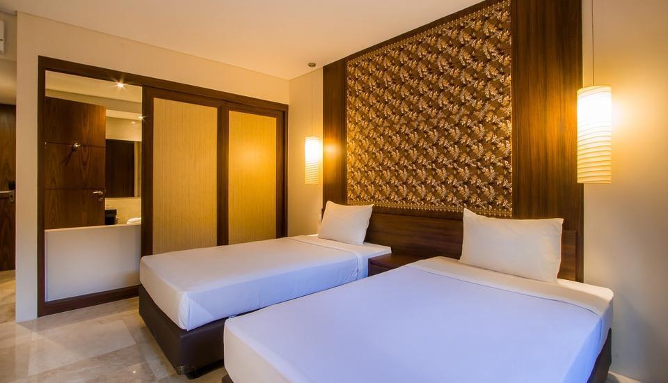 M Suite Bali - Ruang Keluarga